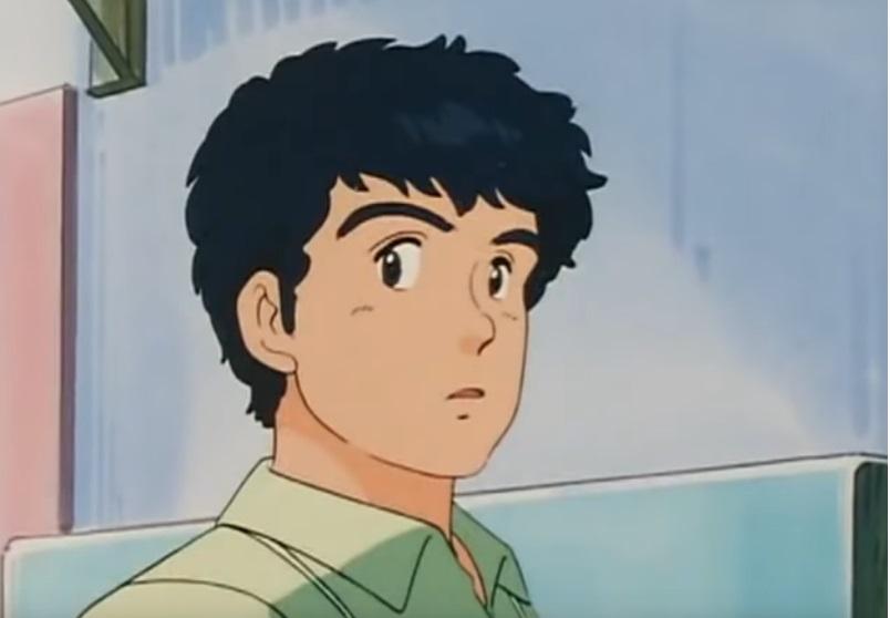 Magica Magica Emi anime cartoni animati Enrico papà Mai Studio Pierrot