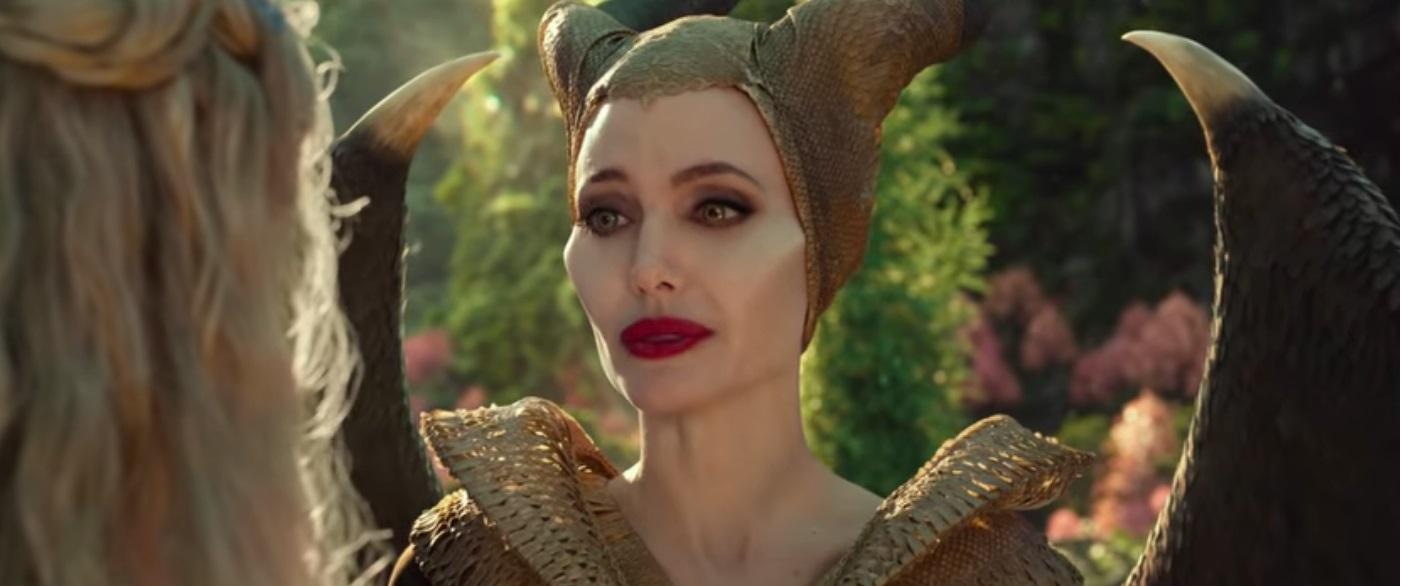 Maleficent Signora del male al cinema dal 17 ottobre Film Disney Angelina Jolie non ci sarà nesun matrimonio