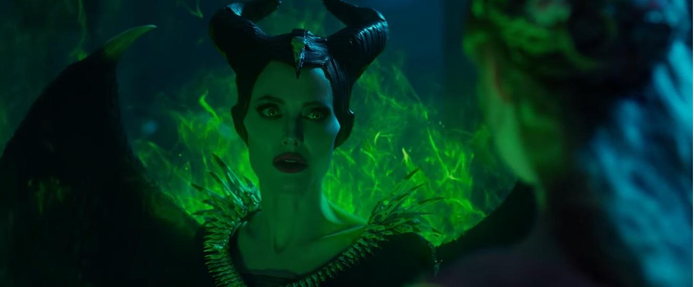 Maleficent Signora del male al cinema dal 17 ottobre Film Disney Angelina Jolie personaggi Maleficent