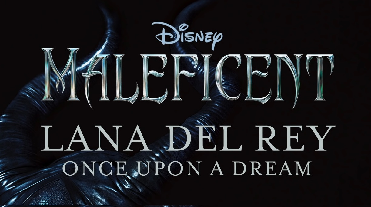 Lana Del Rey - Once Upon A Dream (From Maleficent) - Colonna sonora Maleficent