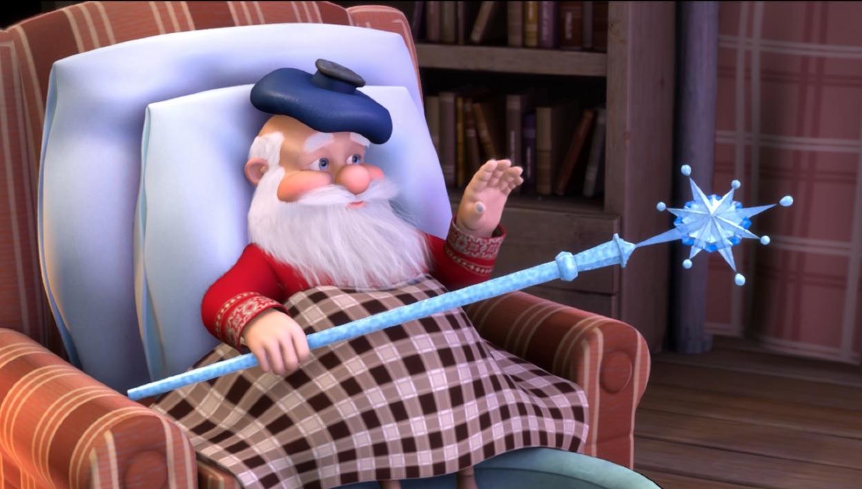 Babbo Natale Canzone.Masha E Orso Canzone Natale Gioia E Serenita Cartoni Animati