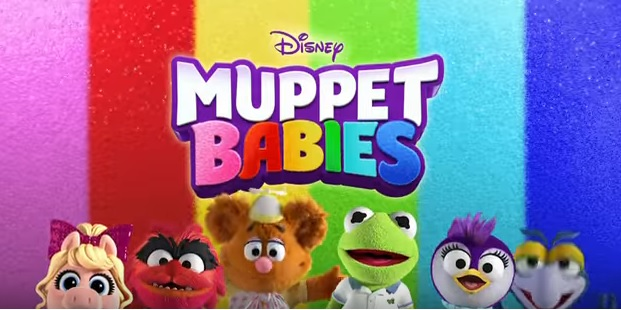 Muppet Babies theme song - Cartoni animati