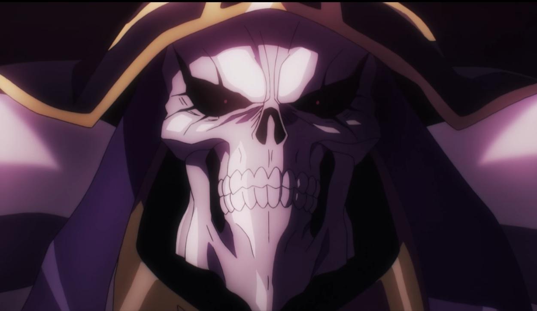 Clattanoia - Intro Overlord I - Sigle cartoni animati
