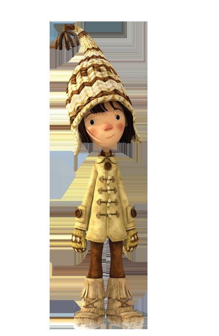 cartoni animati film d'animazione 2016 nicky personaggi notorius palle di neve snowtime