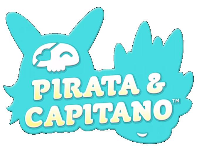Pirata & Capitano logo