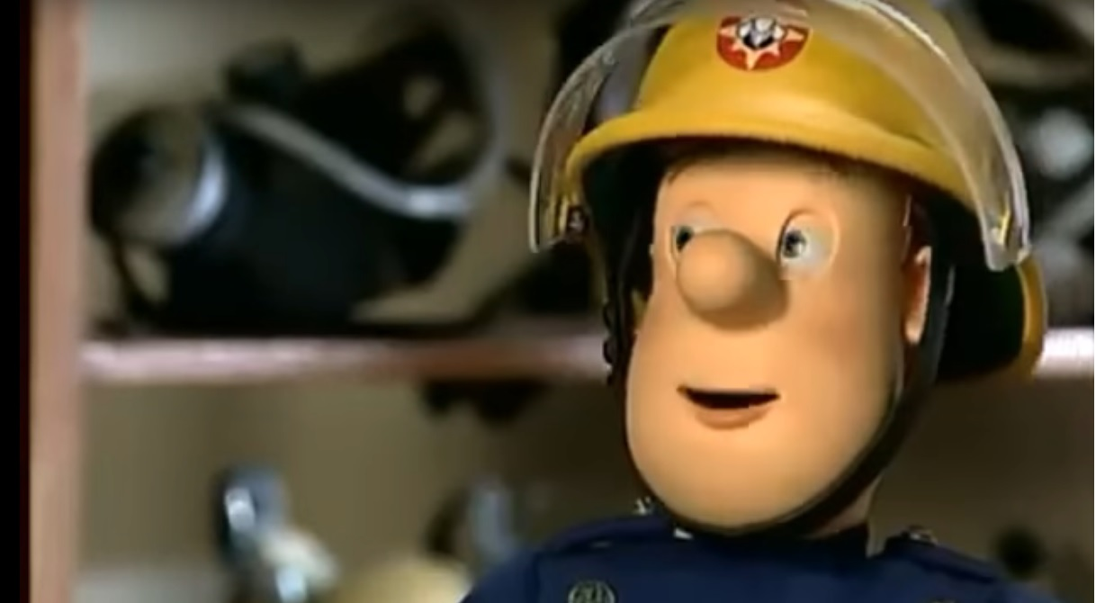 Fireman Sam theme song lyrics - Cartoni animati