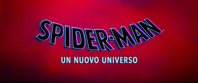 Spiderman Un nuovo Universo