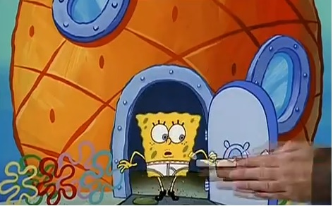 Spongebob sigla iniziale - Sigle cartoni animati