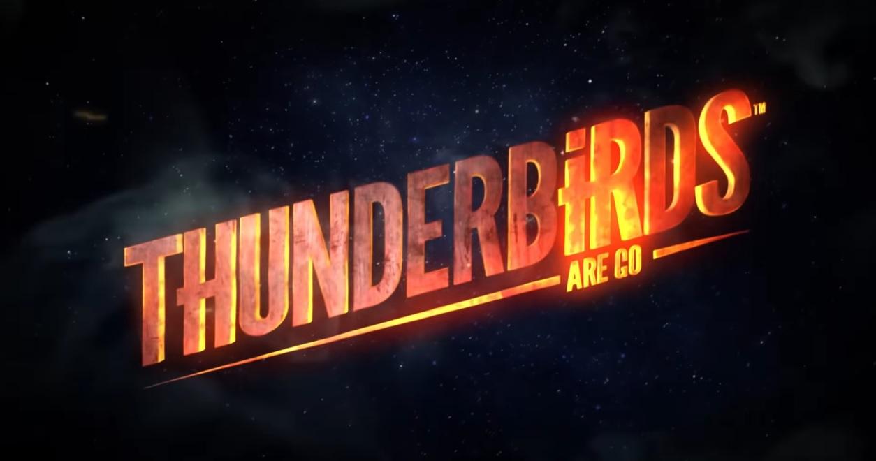 Thunderbirds Are Go Sigla iniziale - Sigle cartoni animati