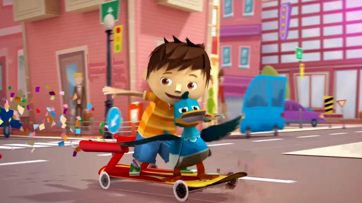 Sigla Zack & Quack - Zack e Quack sigla iniziale - testo sigla Zack & Quack - Zack & Quack theme song - Zack & Quack opening