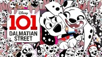 101 dalmatian street - Cartoni animati prescolari
