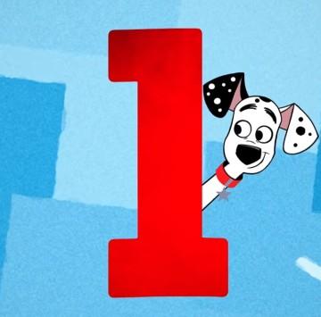 101 Dalmatian Street Cristina D'Avena - Cartoni animati