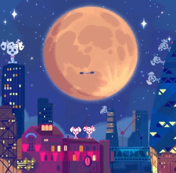 101 Dalmatian street Theme Song - Cartoni animati