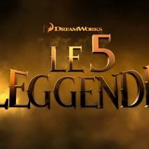 Le cinque leggende - Film di animazione 2012 DreamWorks