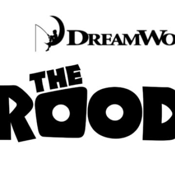 The Croods Logo Png - Cartoni animati
