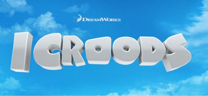 I Croods - Cartoni animati