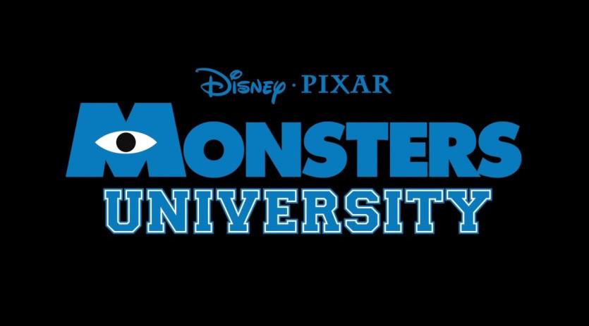 Monster University - Cartoni animati