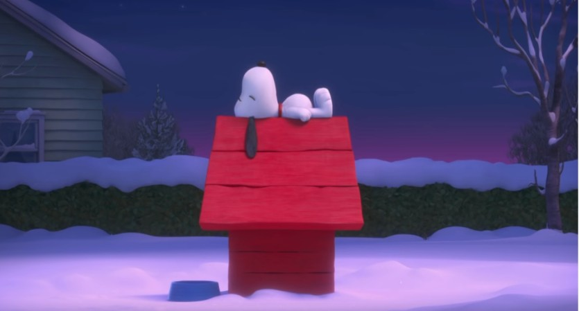 Snoopy & Friends - Il film dei Peanuts - Cartoni animati