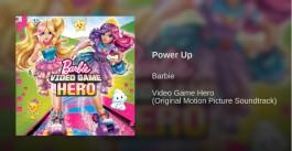 Power up - Canzone di Barbie nel mondo dei videogames