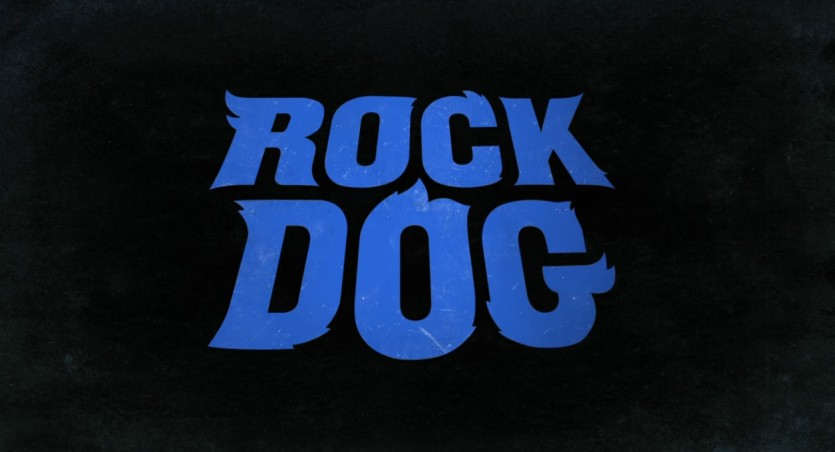 Rock Dog - Cartoni animati