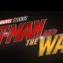 Ant-Man and the Wasp - Marvel Film