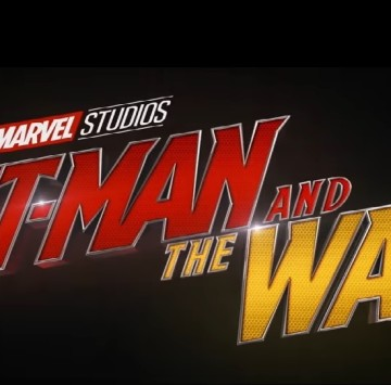 Ant-Man and the Wasp - Cartoni animati