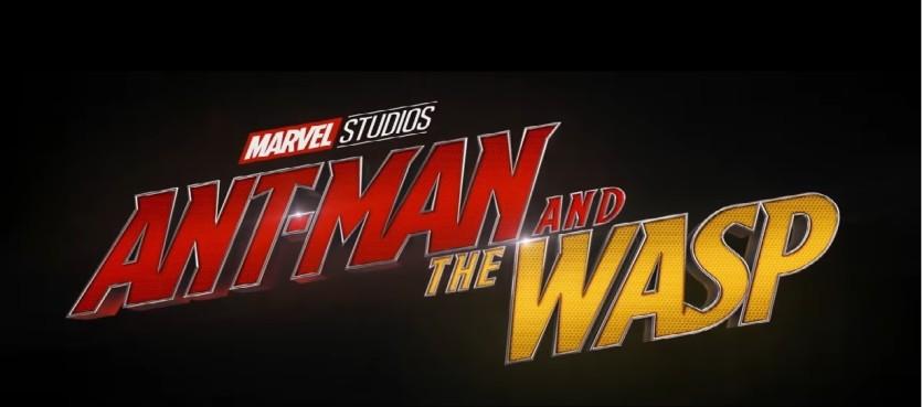 Ant-Man and the Wasp - Cartoni animati