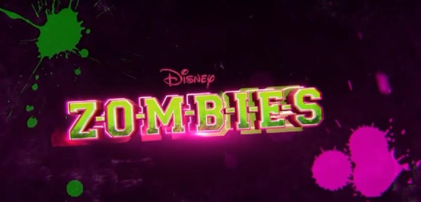 Zombies - Cartoni animati