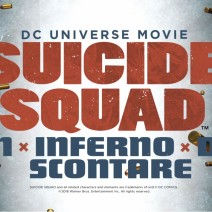 Suicide Squad - Un inferno da scontare - Film di animazione 2018 Home Video