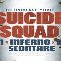 Suicide Squad - Un inferno da scontare - Film di animazione 2018 Home Video