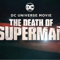 The Death of Superman - Film di animazione 2018 Home Video