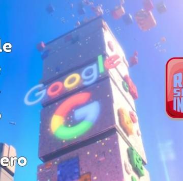 Questo Signor Google - Cartoni animati