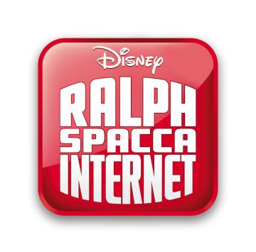 Ralph Spacca Internet Logo - Cartoni animati