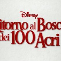 Ritorno al Bosco dei 100 Acri - Film Disney