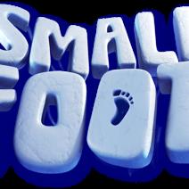 Smallfoot - il logo del film - Logo