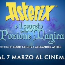 Asterix e il segreto della pozione magica - Film di animazione 2019