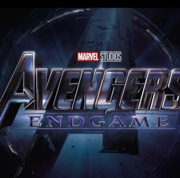 Avengers: Endgame - Cartoni animati