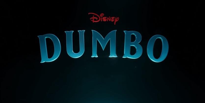 Dumbo - Cartoni animati