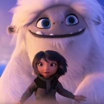 Il piccolo yeti - Film di animazione 2019