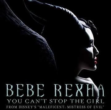 Bebe Rexha - You Can't Stop the Girl - Cartoni animati