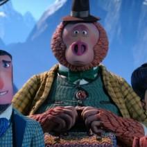 Missing Link - Film di animazione 2019