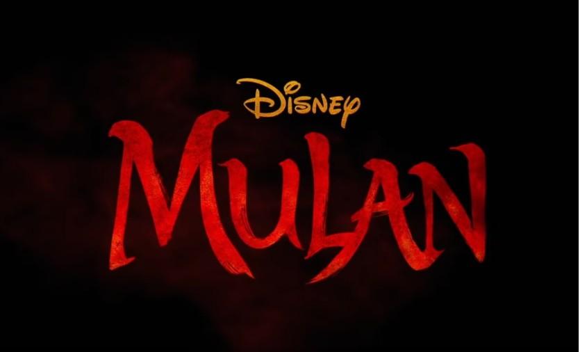 Mulan - Cartoni animati