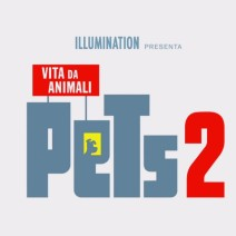 Pet 2 - Vita da animali - Film di animazione 2019