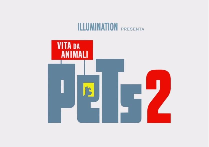 Pet 2 - Vita da animali - Cartoni animati