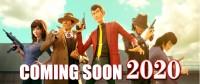 Lupin III The first - Film Anime 2020