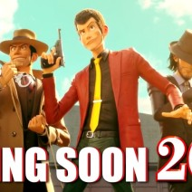 Lupin III The first - Film Anime 2020