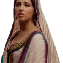 Immagine Principessa Jasmine dal film Disney 2019 Aladdin - Immagini png