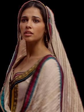 Immagine Principessa Jasmine dal film Disney 2019 Aladdin - Cartoni animati