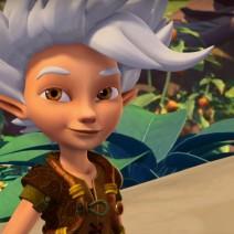 Arthur e il popolo dei Minimei - Cartoni animati 2018
