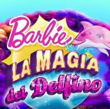 Barbie La Magia del Delfino - So Beautiful  - Cartoni animati